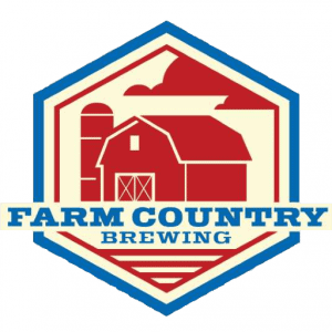 Farm Country Brewing Logo