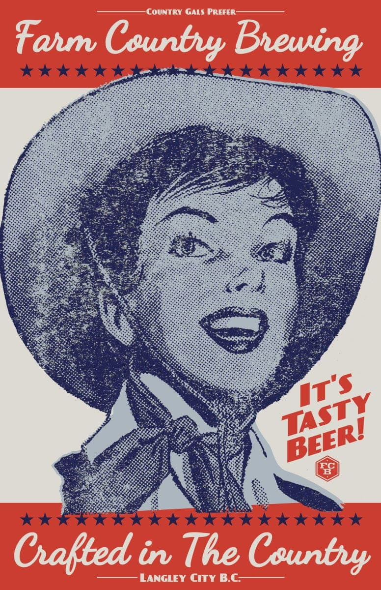 Cowgirl Craft Beer