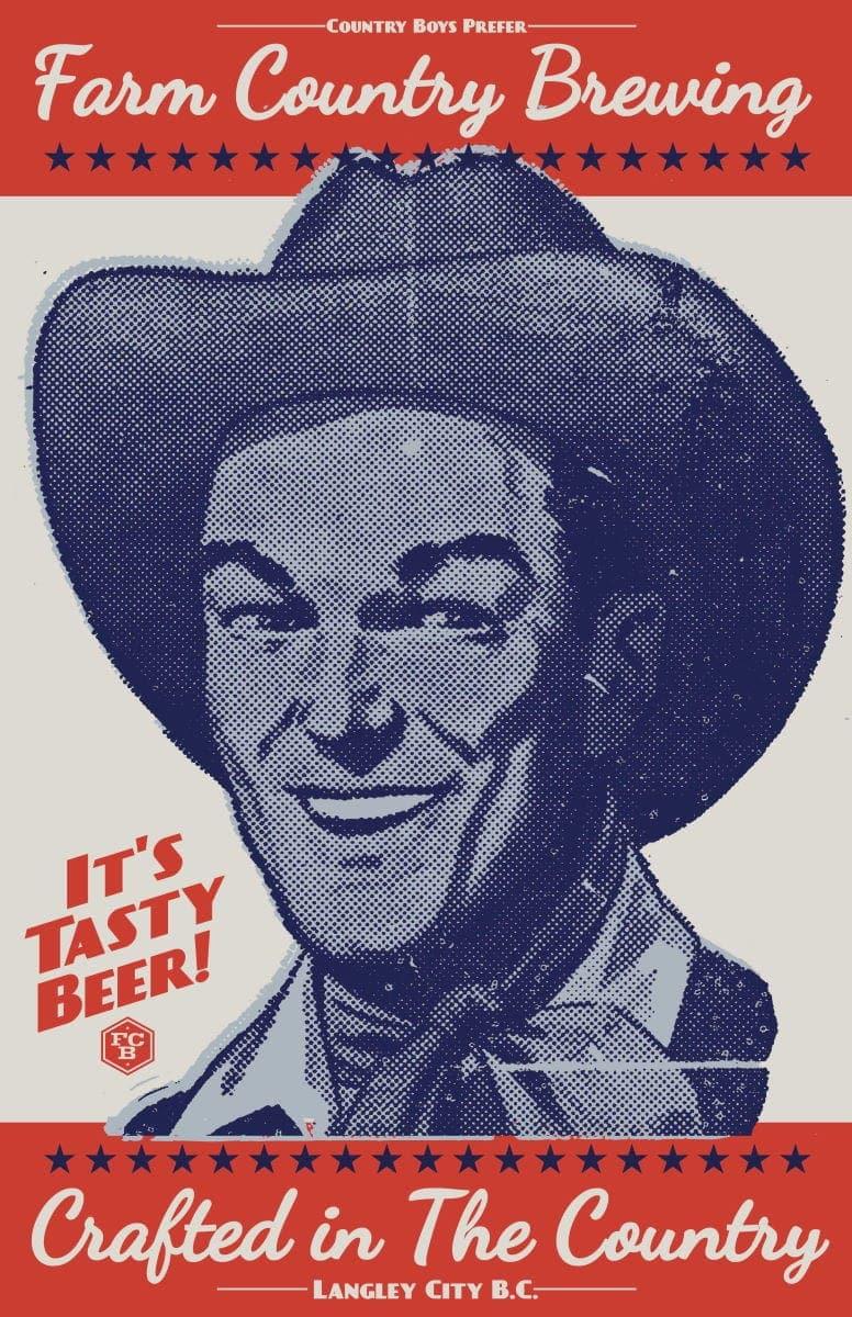 Cowboy Craft Beer