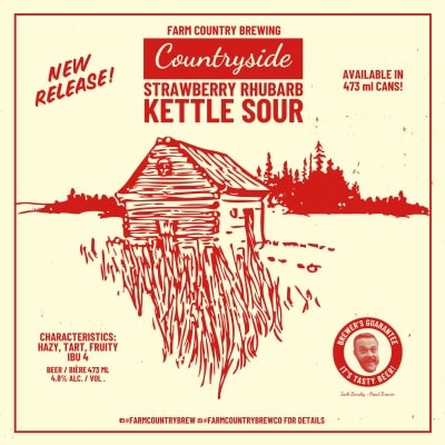 Kettle Sour Strawberry