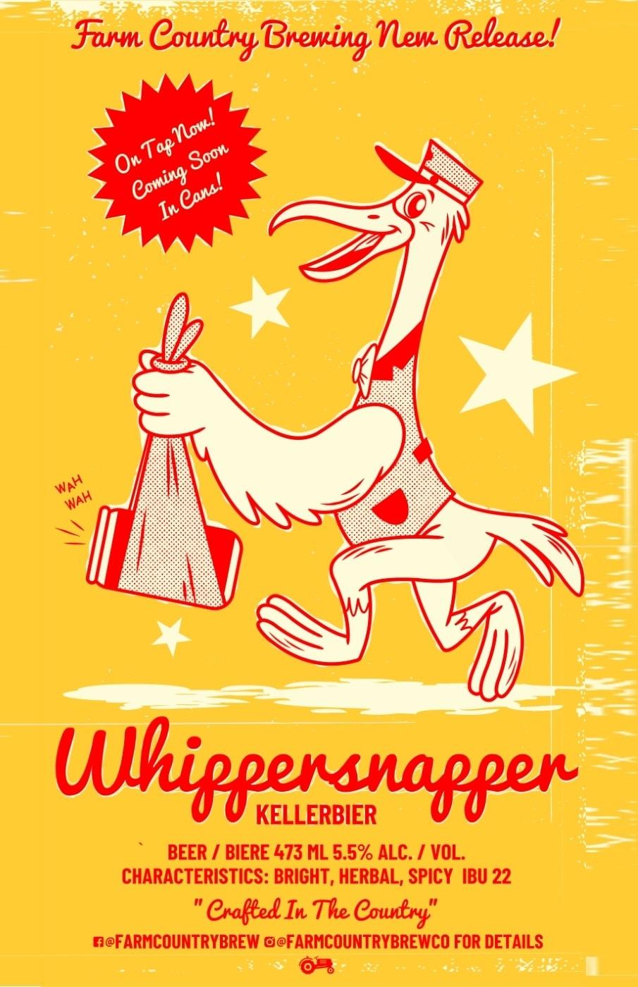 Kellerbier Poster