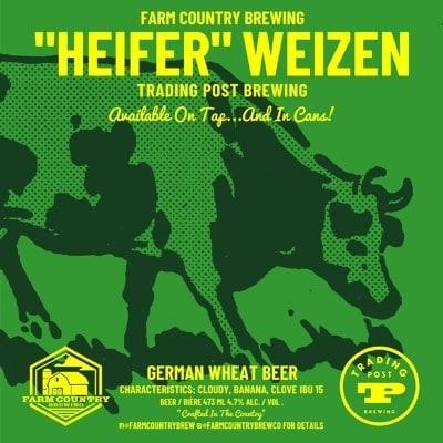 Heifer Weizen