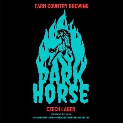 Darkhorse Czech Lager