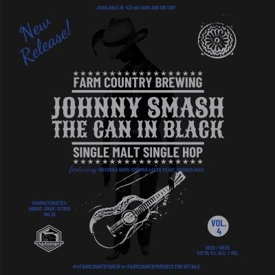 Johnny Smash Volume Four