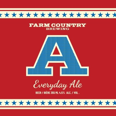 Farm Country Ale