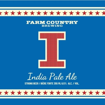 Farm Country India Pale Ale