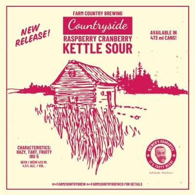 kettle sour cran