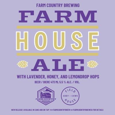 Farm House Ale