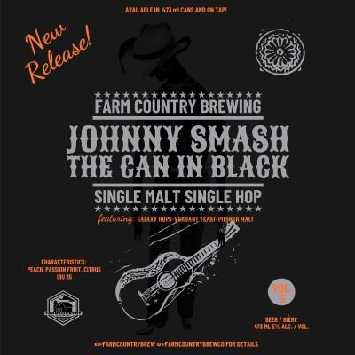 John Smash Vol 5